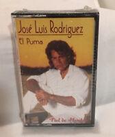 Jose Luis Rodriguez Piel De Hombre Cassette New