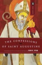 The Confessions of Saint Augustine (Image Classics) by St. Augustine