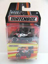 Matchbox 'Best of Matchbox' BMW R1200 GS Motorcyle - Mint/Boxed