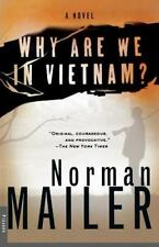 Why Are We in Vietnam?: A Novel by Mailer, Norman