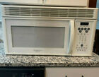 Frigidaire Electrolux White Over the Range Microwave Oven photo