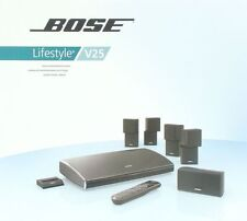 Bose DVD Home Cinema Systems