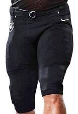 NIKE Adult Power V Football Game Pants 768804 Size Large Georgia Bulldogs NCAA