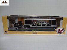 M2 Machines 1958 Chevrolet LCF 1957 Chevrolet Bel Air 2011 Promo 1 of 216