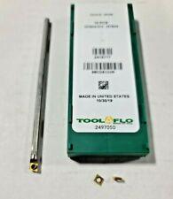 Us Shop Tools Bbc 3000r 0156 Boring Bar With Cdcd 51 Carbide Inserts M019