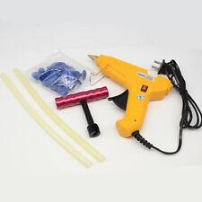 Car Dent Repair Glue Gun Body Panel T-Bar Puller Removal Lifter Paintless Tool