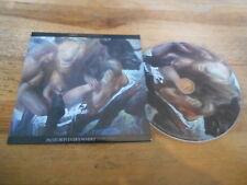 CD Metal Grey - Whoneedsyou (8 Song) Promo BASTARDIZED REC cb