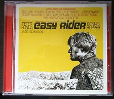 Easy Rider (Music From The Soundtrack) CD NM/NM Europe 2005 MCA Records ‎– 119 1