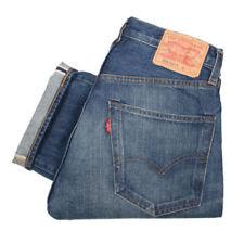 Jeans bleu Levi's Levi's 505 pour homme