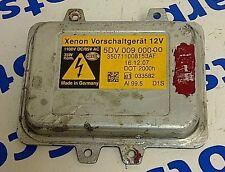 SAAB 9-3 93 Xenon Headlamp Light Ballast Xeon Zeon ECU Control 08-2011 12767670
