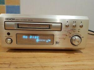Denon DMD-M30 Minidisc Player Recorder HiFi separate