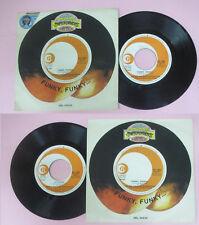 LP 45 7''ANDREA MINGARDI SUPERCIRCUS Funky funky 1977 italy RICORDI*no cd mc dvd