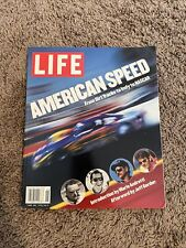 Life American Speed : From the Dirt Tracks to Indy to Nascar