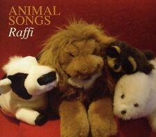 Raffi - Animal Songs [New CD] Digipack Packaging