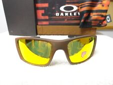 15c3b89ec8 Oakley Fuel Cell Fallout Collection Rust Decay Fire Iridium Polarized  OO9096-97