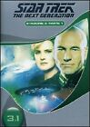 STAR TREK 3.1 THE NEXT GENERATION STAGIONE 3 DVD