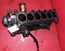 84-91 BMW 325E E30 OEM BARE engine motor cylinder block 2.7L 6 cyl 1 278 921
