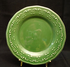 """All Green By Bella SALAD PLATE 9 1/4"""""""