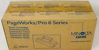 Konica Minolta 1710433-001 Toner Original Für Pageworks / Profi 6 Serie