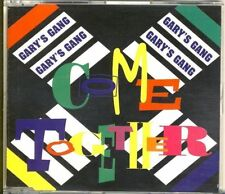 GARY'S GANG-Come Together 6 trk Maxi CD ZYX