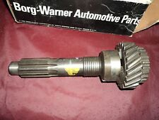 Nos 1957 1959 Ford 5 Speed Transmission Main Drive Gear WT271-16A Truck B C F