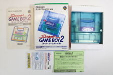 Super Gameboy 2 SFC Game Boy Boxed Nintendo Super Famicom Japan Import I7405