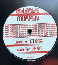 """Charlie Murphy Stand / Lean Breaks Breakbeat 12"""" Vinyl Bootleg Hip-Hop Ludacris"""