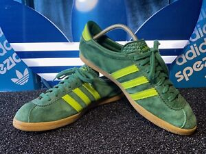 Adidas London Slime Size 9, In Very Good Condition. Most Wanted. Suede Is Nice.