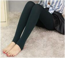 Hot Women Thick Warm Autumn Winter Stockings Cashmere Socks Pantyhose Tights