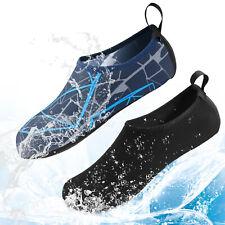 Men Women Water Shoes Barefoot Yoga Socks Quick-Dry Beach Swim Sports Exercise