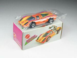 MEBETOYS HOT WHEELS - Flying Colors - 6972 - Porsche 917 - Hong Kong