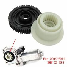 Servo Motor Transfer Case Actuator Tranmission Repair Gear Pulley fits BMW X3 X5