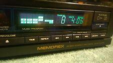 Memorex cd-1600 kss-152a PCM56P-1600 kss-152a PCM56P