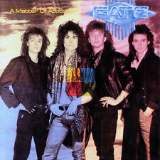 FATE - A Matter of Attitude +2/New CD 1986/2004 Remastered/80s AOR Mercyful Fate