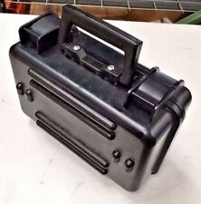 Pistol Case Black Plastic Small Night Vision Goggle NOD US Military Carry Case