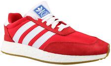 Adidas i-5923 Iniki Runner cortos zapatillas zapatos rojo bd7811 talla 42 nuevo