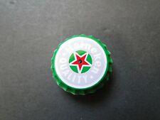 Heineken Bottle Cap Light-Up Pin