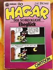 Häger Der Schreckliche Eheglück Dik Browne 8/87