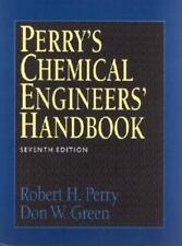 McGraw-Hill Handbooks: Perry's Chemical Engineers' Handbook by Robert H....