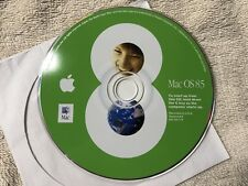 Macintosh Operating System Install CD : Mac OS 8.5