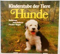 Kinderstube der Tiere - Hunde + Welpen Bobtail + Tolle Fotos und Ratgeber (44)
