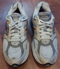 Saucony Stabil 6 Shoes Size 7