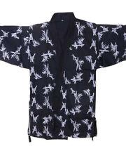 Popular Bamboo sushi chef coat, sushi server happi coat, sushi chef Jacket, New