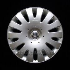 Volkswagen Jetta 2005-2009 - Genuine Oem Factory Original Hubcap 61550