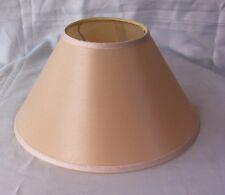 PARALUME PVC TAGLIO CINESE 30 CM ROSA ANTICO lampada piantana SUPER PREZZO