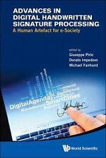 Advances in Digital Handwritten Signature Processing : A Human Artefact for...