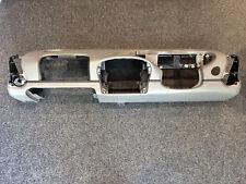 Porsche Boxster 986 Dashboard Grey
