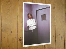 Andy Kaufman Comedy Legend Great New Jacket POSTER