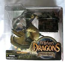 ETERNAL CLAN DRAGON QUEST FOR THE LOST KING MCFARLANE'S DRAGONS MCFARLANE