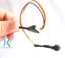 Bar-type 600TVL full HD Color Video Audio mini SPY hidden Pinhole micro camera